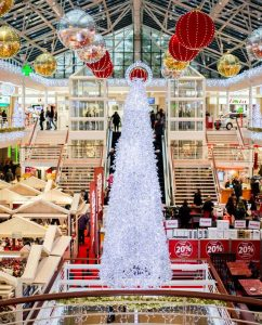 2018 Must Do XMAS Events