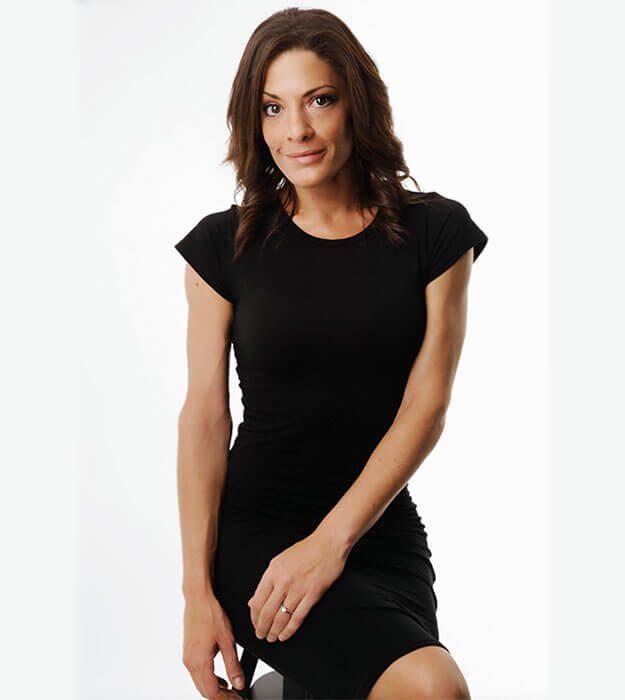 Anna Levene - VIC
