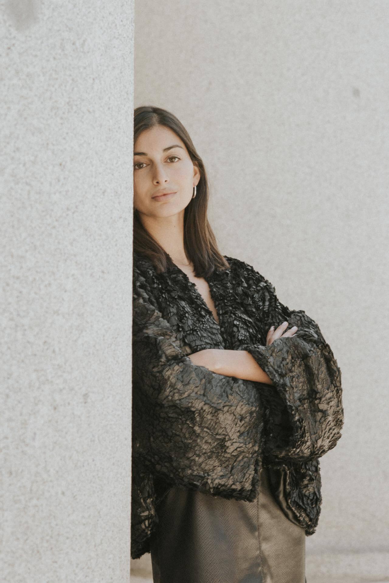 Claudia De Santis