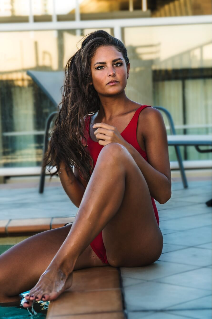 Manon Sarocchi - QLD
