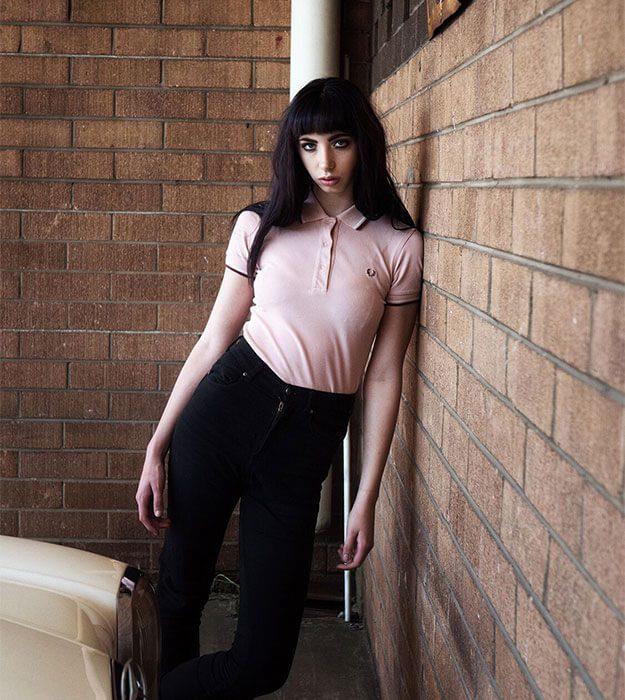 Ruby Davies - NSW