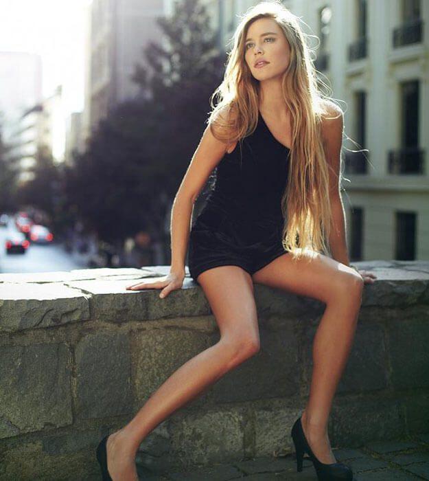 Virginia Grob - NSW