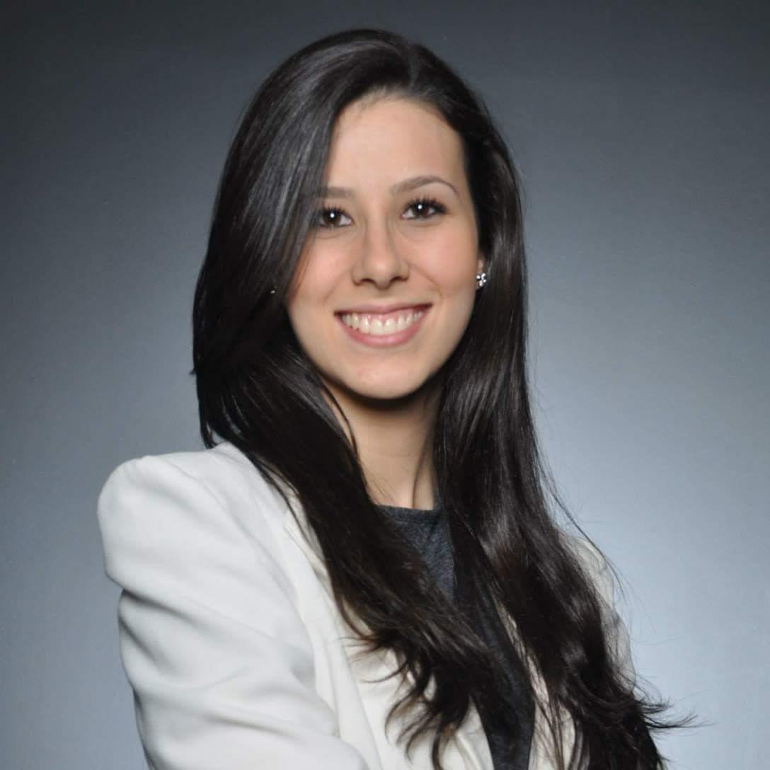 Camila De Silva - QLD