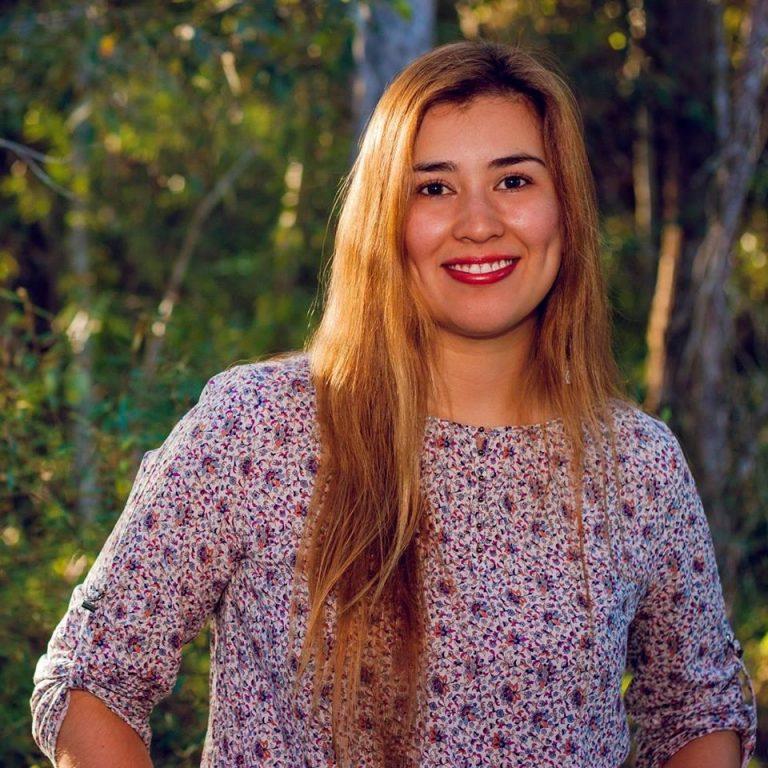 AMS PROMOTIONS - Lizeth Chaparro