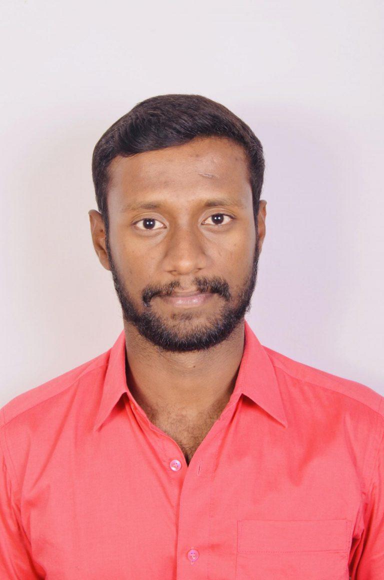 AMS PROMOTIONS - Ranjith Muniraju