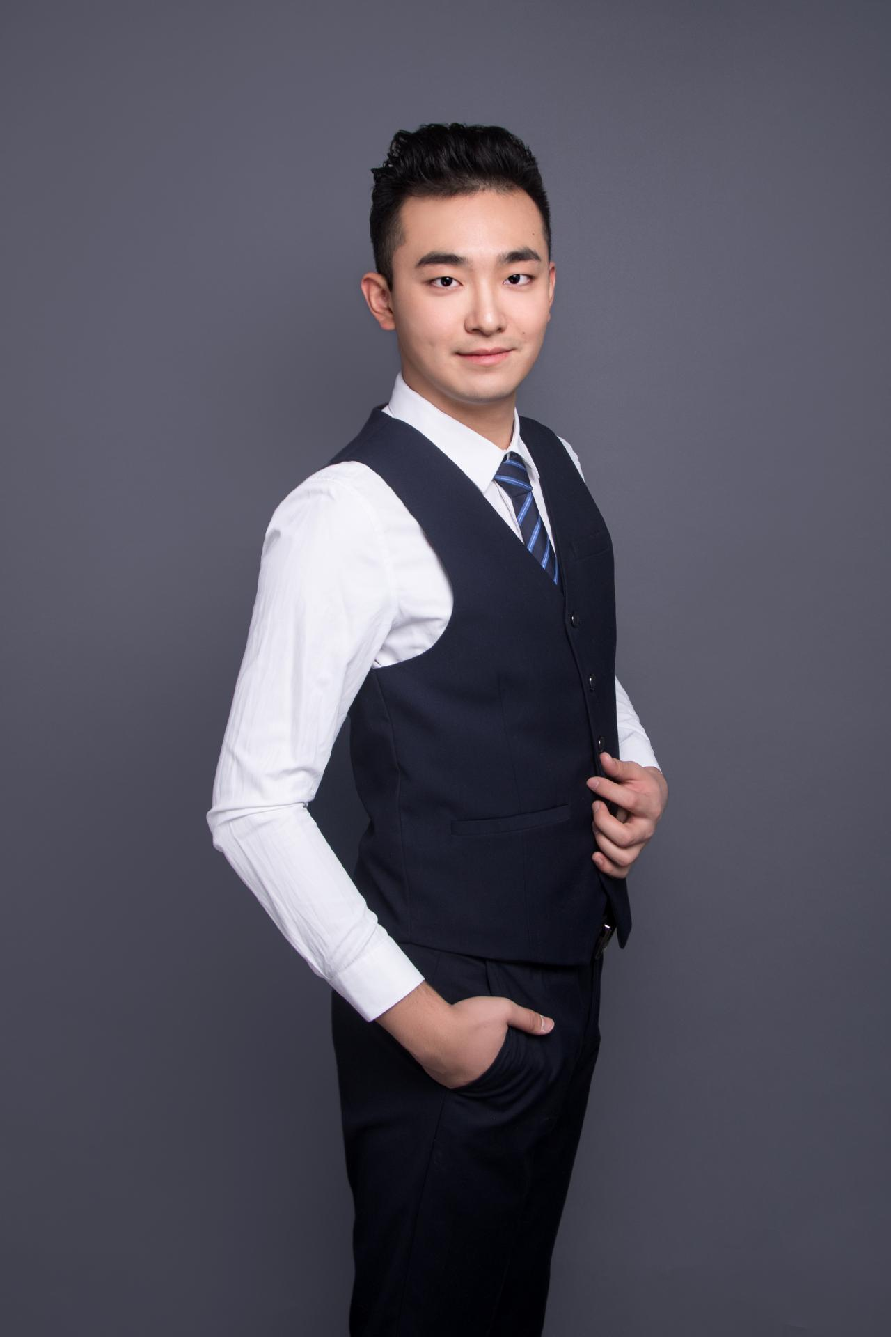 AMS PROMOTIONS Yibo Zhang