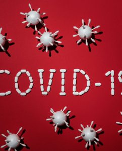 AMS COVID-19 Safety Resource: Infection Training